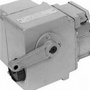 Механизм электрический исполнительный МЭО-4000/160-0,63-97К фото