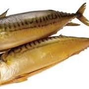 Рыба компченая фото