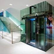 Лифты ThyssenKrupp фото