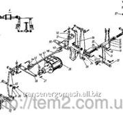 Подвеска ТЭМ2.40.60.0112 фото
