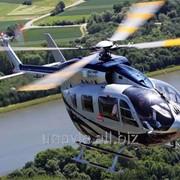 Вертолет EC145 фото