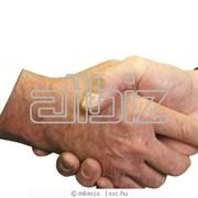 Покупка и продажа бизнеса, консультации по сделкам слияния и поглощения фото