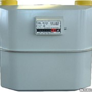 Счетчик газа ВК-G 25 Т фото