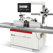 Electronic and manual spindle moulders with tilting electrospindle TI 155 Class фото