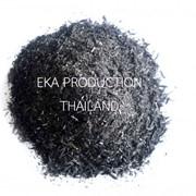 Теплоизолирующая смесь на основе золы рисовой шелухи (ТИС-ЗРШ) марки ISOMILL фото