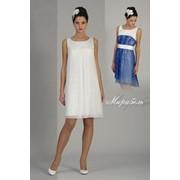 Платье Мирабэль фото