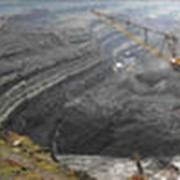 Уголь Черногорский фото