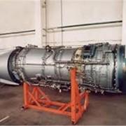 Ремонт авиационных двигателей