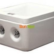 Педикюрная ванночка с проточной водой фото