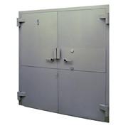 Двери для хранилищ фото