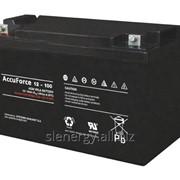 Батареи общего назначения AccuForce 12V - 100Ah фото
