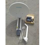 Комплект оборудования для спутникового интернета фото