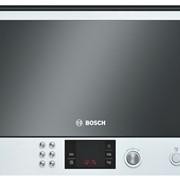 Микроволновая печь BOSCH HMT 85ML23 фото