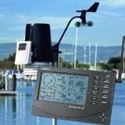 Многофункциональная метеостанция Davis 6152EU Vantage Pro2 фото