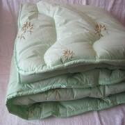 Одеяло бамбуковое всесезонное 300 г фото