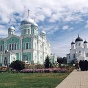 Экскурсии в Свято Троицкий собор фото