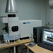 Тест анализ воды фото