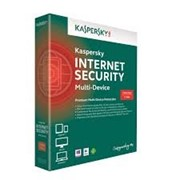 Kaspersky Internet Security Multi-Device 3Dvc Base(Базовый) фото