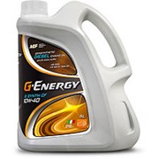 G-Energy S Synth 10W40 CF (5л) ДИЗЕЛЬ п/с фото