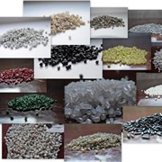 Переработка отходов полиэтилена в гранулы фото