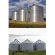 Бункеры для зерновых , продажа фото