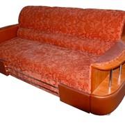 Перетяжка, ремонт мебели (диванов, кресел, стульев) фото