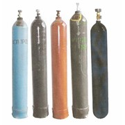 Технические газы Донецк фото