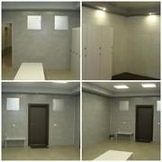 Отопительная потолочная панель СТЕП для бытовки 250 Вт /0,59 х 0,59 фото