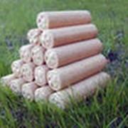 Пеллеты топливные брикеты фото