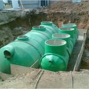 Установки очистки ливневых сточных вод фото