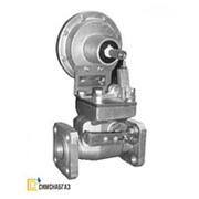 Клапан предохранительный запорный КПЗ-100 фото