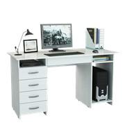 Письменный стол Милан-6Я фото