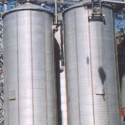 Проектирование зернохранилищ фото