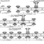Измерительный трубопровод с диафрагмами ДКС для измерения расхода газов и жидкостей фото