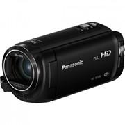 Цифровая видеокамера PANASONIC HC-W580EE-K фото
