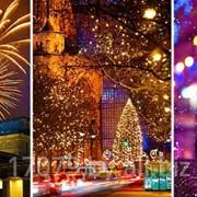 Рождество и Новый год в Польше! фото