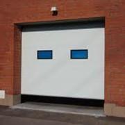 Ворота автоматические в Астане фото