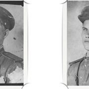 Реставрация и ретушь старых фото фото