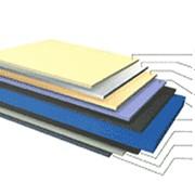 Алюминиевая композитная панель A-Bond 3/0,3 с покрытием PVDF фото