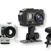 Фотоаппарат PQI Air Cam Video camera for extreme sports, R7Air Cam, 0GB, V100, 6VAA-0000R1004 фото