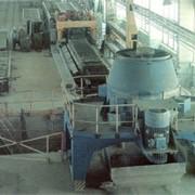 Линия по производству газоблоков (газобетона), 5 куб. м. сутки фото