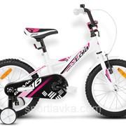 """Велосипед Kross Grand Kid Lola 16"""" 15 200038 фото"""