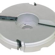 Фрезерные головки системы Performance TD55MS, TD55MD фото