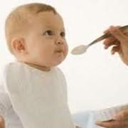 Детское питание Киев фото