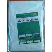 Агроволокно пакетированое белое 19 грам/м.кв. ширина 3.2 м., длина 10 м фото