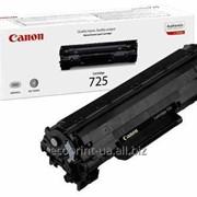 Услуга заправки картриджа Canon 725 для лазерных принтеров
