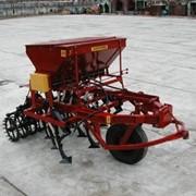 Сеялка-культиватор стерневая СКС-2 фото