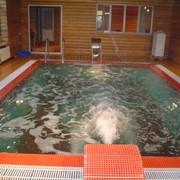 Противоток для бассейнов фото