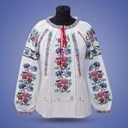 Сорочка жіноча вишиванка фото