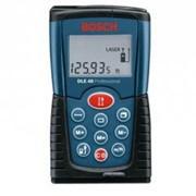 Лазерный дальномер Bosch DLE 40 Professional фото